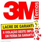LACRE DE SEGURANÇA QUALIDADE 3M